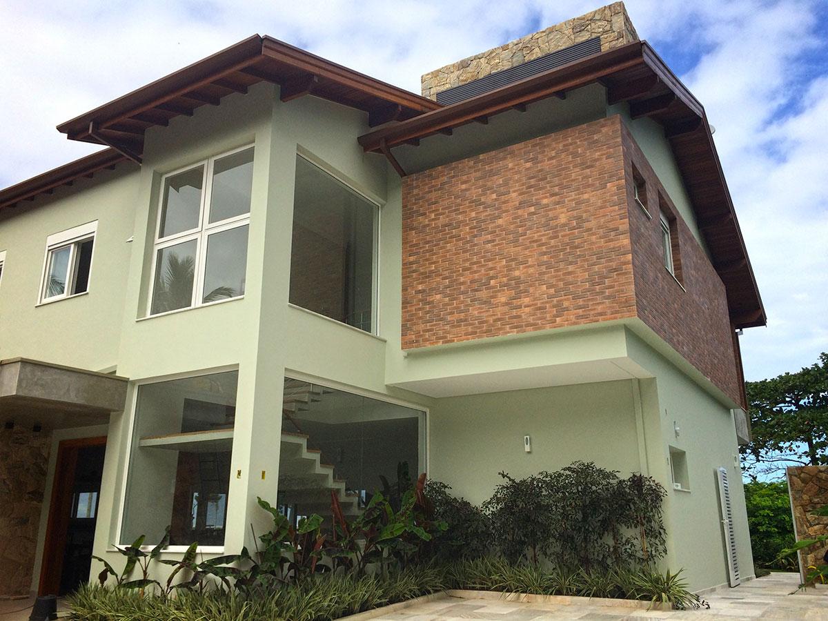 Arquiteto Silvio Coelho Projeto casa AC Lado