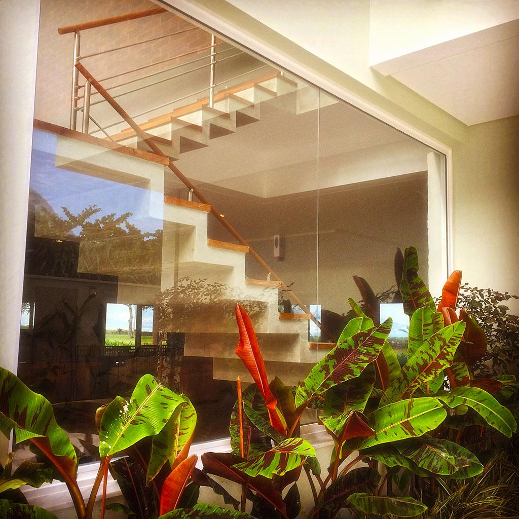Arquiteto Silvio Coelho Projeto casa AC Jardim
